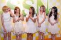 Super Girls press conference
